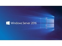 Image of Microsoft Windows Server 2016 Standard - license