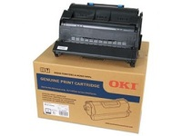 OKI - High Capacity - black - original - toner cartridge