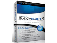 ShadowProtect Server (v. 5.x) - license + 1 Year Maintenance - 1 server
