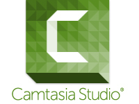 Image of Camtasia Studio - ( v. 8 ) - license - 1 user - ESD - Win
