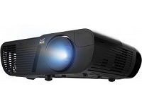 ViewSonic LightStream PJD6352 - DLP projector - 3D