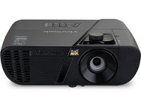 ViewSonic LightStream Pro7827HD - DLP projector - zoom lens - 3D