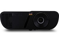 ViewSonic LightStream PJD7720HD - DLP projector - 3D