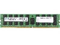 Samsung - DDR4 - module - 16 GB - DIMM 288-pin - registered