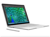 Image of Microsoft Surface Book
